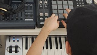 ¿Beatmaker o productor?